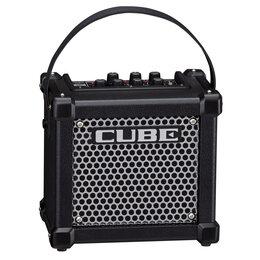 Гитарное усиление - Roland Micro Cube GX Комбоусилитель для…, 0