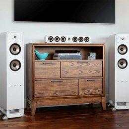 Акустические системы - Акустика Polk Audio S50 E Signature, 0