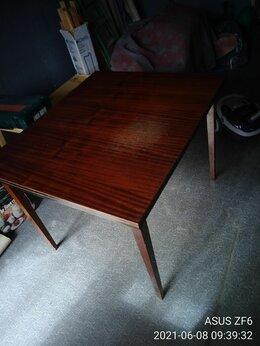 Столы и столики - Стол трансформер, 0