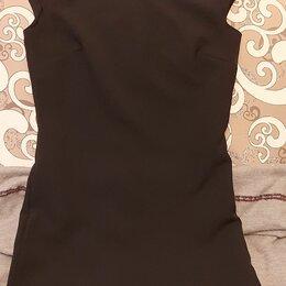 Платья и сарафаны - Платье для школы., 0