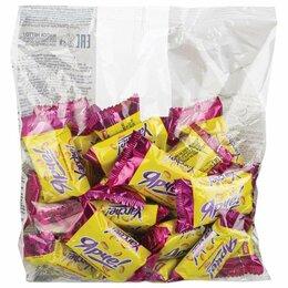 Продукты - Конфеты шоколадные ЯРЧЕ! с арахисом и мягкой…, 0