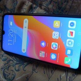 Мобильные телефоны - 8 ядер, 32 гб Huawei Honor Play 8A Global, 0
