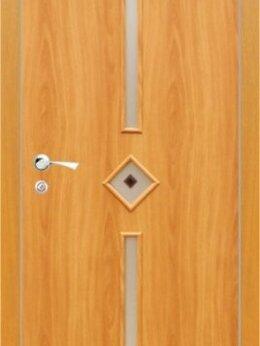 Межкомнатные двери - Межкомнатная дверь модель Диадема, 0