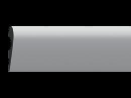Лепнина - Молдинг гибкий из полиуретана 1.51.701 Европласт…, 0