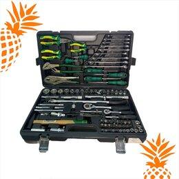 Наборы инструментов и оснастки - Набор инструментов ProForce Professional Tool, 0