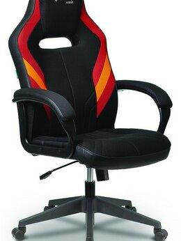 Компьютерные кресла - Кресло игровое Viking 3 AERO RED, 0