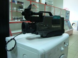 Видеокамеры - Видеокамера Panasonic раритет, 0