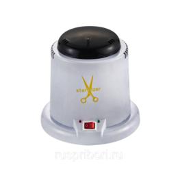 Аппараты для маникюра и педикюра - Стерилизатор гласперленовый (шариковый), TNL, 0
