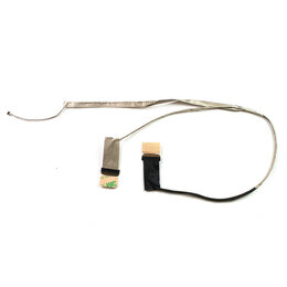 Аксессуары и запчасти для ноутбуков - Шлейф матрицы 40 pin для ноутбука Asus A550,…, 0