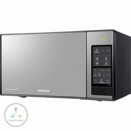 Микроволновые печи - Микроволновая печь Samsung GE83XR c грилем, 0