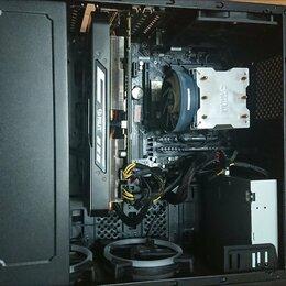 Настольные компьютеры - i7-8700k, 32GB DDR4, GTX 1080, 512GB SSD, 0