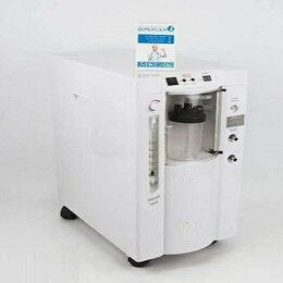 Устройства, приборы и аксессуары для здоровья - Кислородный концентратор кислорода трехлитровый, 0