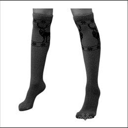 Колготки и носки - Гольфы женские из верблюжьей шерсти Монголия, 0
