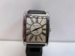 Наручные часы - Часы Механические Mikhail Moskvin 1118A1L2, 0