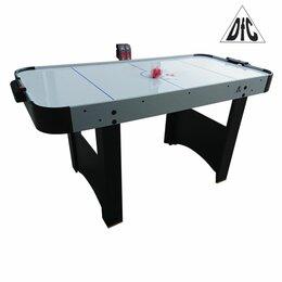 Игровые столы - Игровой стол для аэрохоккея dfc new york hm-at-60001, 0