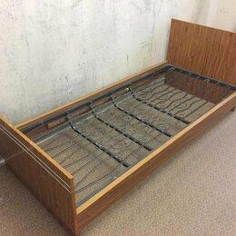 Кровати - Кровать пружинная , 0