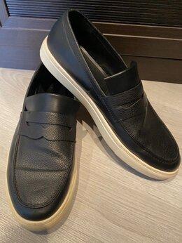 Туфли - Продам лоферы Zara в хорошем состоянии., 0