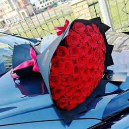 Цветы, букеты, композиции - Купить розы в Липецке, 0