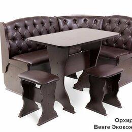 Мебель для кухни - Кухонный уголок Орхидея, 0
