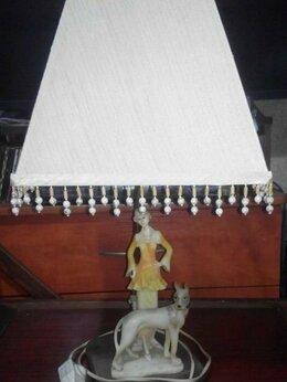 Настольные лампы и светильники - Настольная лампа , 0
