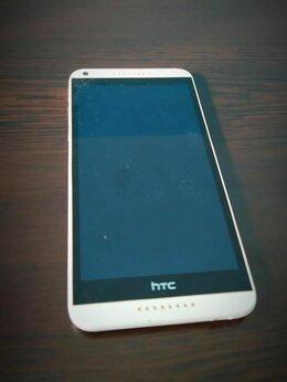 Мобильные телефоны - Смартфон HTC OP9C200 на запчасти, 0