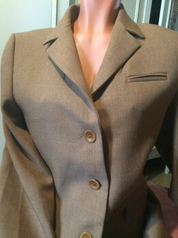 Пиджаки - Классический женский пиджак Зара., 0