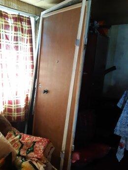 Входные двери -  Продам железную дверь, дешево, 0