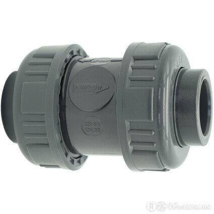 Effast Воздухоотводной клапан Effast CDRAVD1100 с муфтовым окончанием, d110 мм по цене 14546₽ - Насосы и комплектующие, фото 0