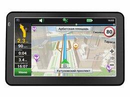GPS-навигаторы - GPS-навигатор Prestigio GeoVision 5058 (New), 0