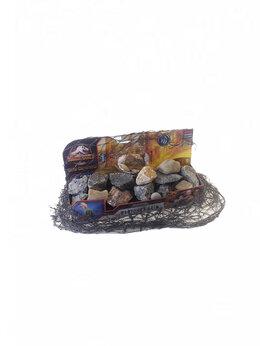 Декорации для аквариумов и террариумов - Грунт для террариума натуральный камень 1 кг, 0
