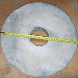 Станки и приспособления для заточки - Круг заточной для наждака, 0