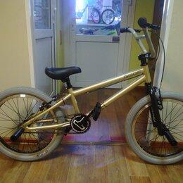 Велосипеды - Велосипед BMX TT GOOF, 0