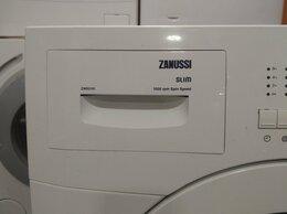 Стиральные машины - Стиральная машина Занусси zws2101, 0
