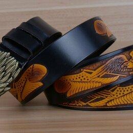 Ремни, пояса и подтяжки - Дизайнерский мужской ремень, 0