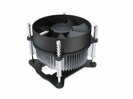 Кулеры и системы охлаждения - Кулер для процессора DEEPCOOL CK-11508 PWM, 0