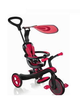 Трехколесные велосипеды - Продаю детский велосипед Супер Трэк  от 3 до 7 лет, 0