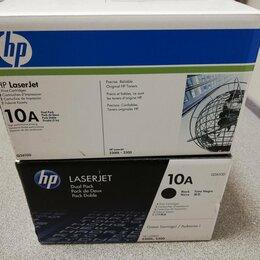 Картриджи - Оригинал Картридж HP 10A (Q2610A) новый в упаковке, 0