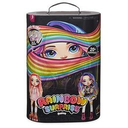 Куклы и пупсы - Poopsie Slime Rainbow Кукла девочка Пупси, 0