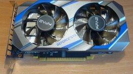 Видеокарты - KFA2 GEFORCE GTX 1050 TI 4GB , 0