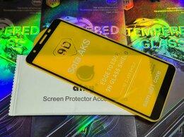 Защитные пленки и стекла - Защитное стекло Samsung A01 core, 0