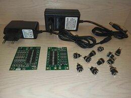 Для дрелей, шуруповертов и гайковертов - BMS платы 3S, 4S - 40A управления заряда и…, 0