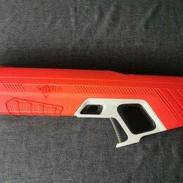 Игрушечное оружие и бластеры - Водяной пистолет spyra, 0