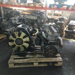 Двигатель и топливная система  - Двигатель для Hyundai H-1 2.5л 140лс D4CB , 0
