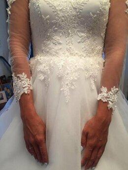 Платья - Свадеб ное платье, 0