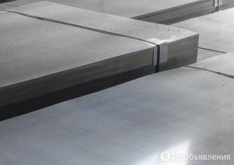 Лист никелевый 2 мм НП2 ГОСТ 6235-91 по цене 1378₽ - Металлопрокат, фото 0