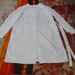 Одежда и аксессуары - Халат хирургический , 0