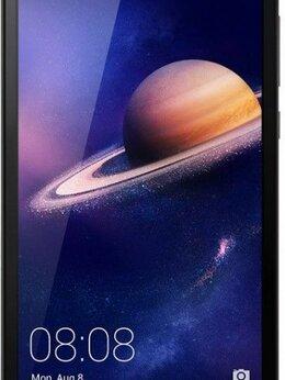 Мобильные телефоны - Huawei Y6 II Black, 0