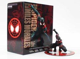 Игровые наборы и фигурки - Коллекционная фигурка - Человек паук, 0