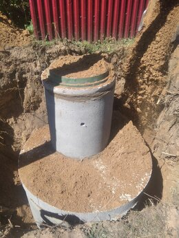 Септики - Септики, выгребная яма, канализация под ключ, 0