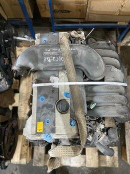 Двигатель и топливная система  - Двигатель SsangYong Korando 2.8i 197 л/с G28P, 0